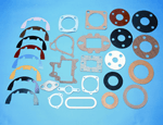 Gaskets - All Specs